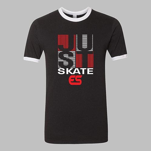 Just Skate (Lines) Tee