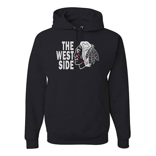 THE WEST SIDE HOODIE