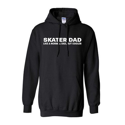 Skater Dad Hoodie
