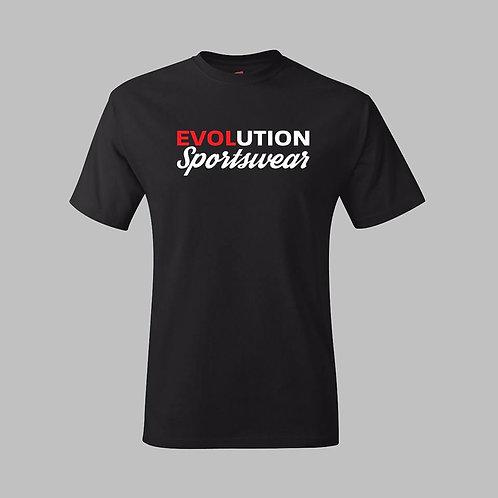 Evolution Sportswear LOVE Shirt