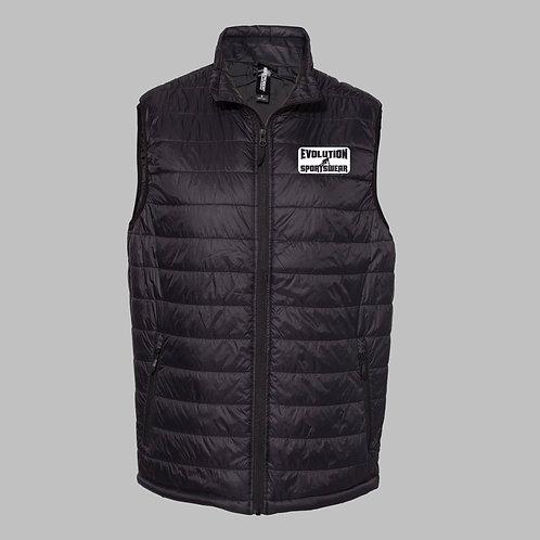 ES Puffer Vest