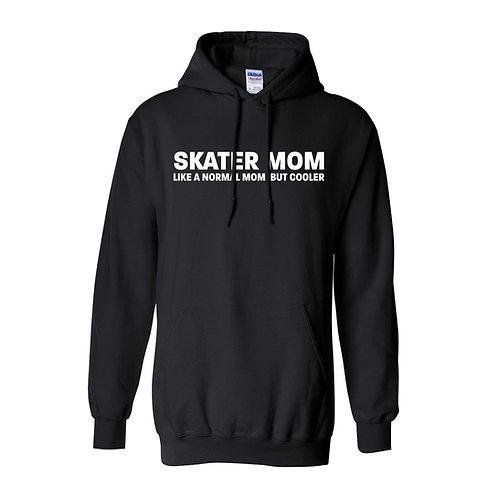 Skater Mom Hoodie