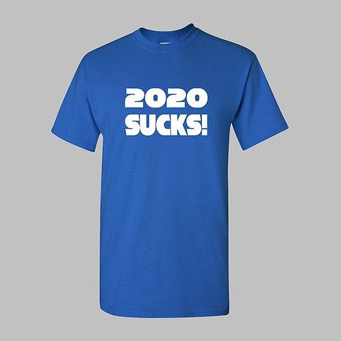 2020 SUCKS!