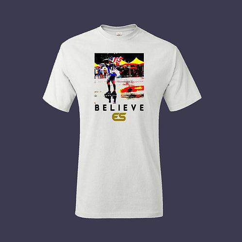 ES Believe Shirt