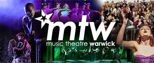 Music Theatre Warwick