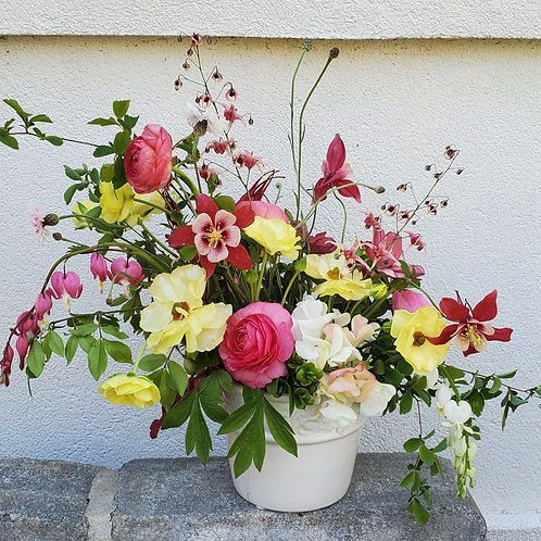 Mother's Day Arrangement - Limited Supply