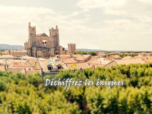 """Narbonne et le """"Trésor de Matagot"""""""
