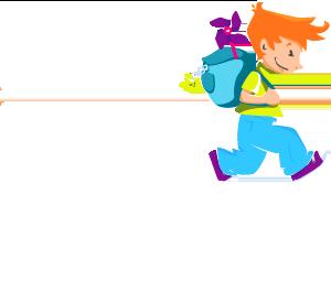 Le petit moutard