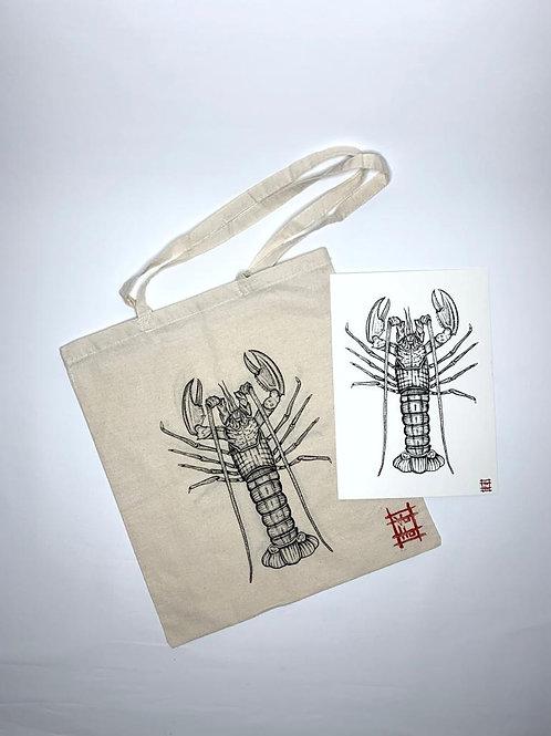 Lobster Bag