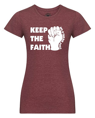 keep-the-faith-white-vinyl-wine-t-shirt.