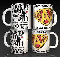Fathers Day | Fathers Day Mug | Fathers Day Gift Ideas |