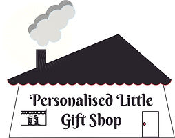 Personalised Little Gift Shop