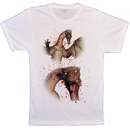 Dragon Blood T-Shirts