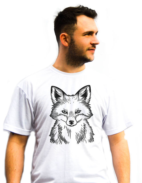 Unisex Animal T-Shirts Ten Designs to choose from