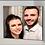 "Thumbnail: Personalised Wall Mount Photo Panel 28 x 35cm (11 x 13.7"")"