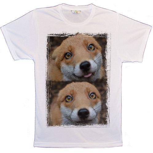 Pudding Fox T-Shirts