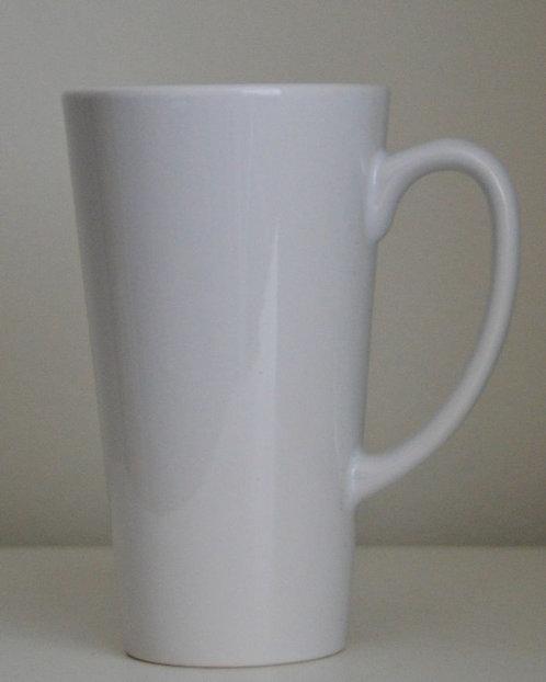 Personalised 17oz Latte Mug