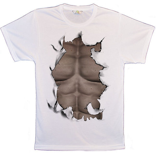Body Builder T-Shirts