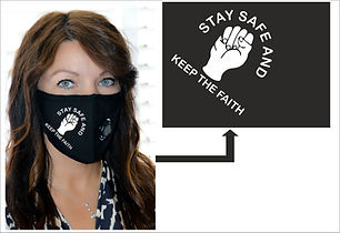 Northern Soul Face Masks | Northern Soul Music | Scooters MOD | Northern Soul Gifts UK |