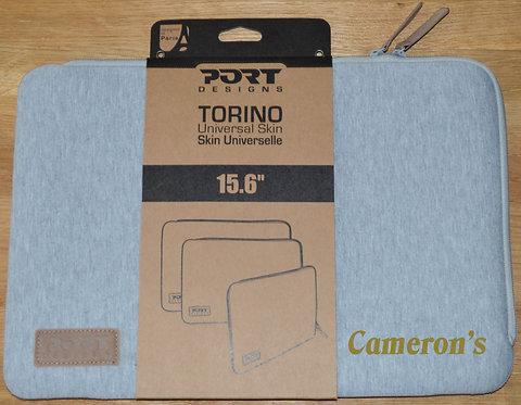 "Personalised Torino Shockproof Universal Skin Sleeve for 14""/15.6"" Lapt"