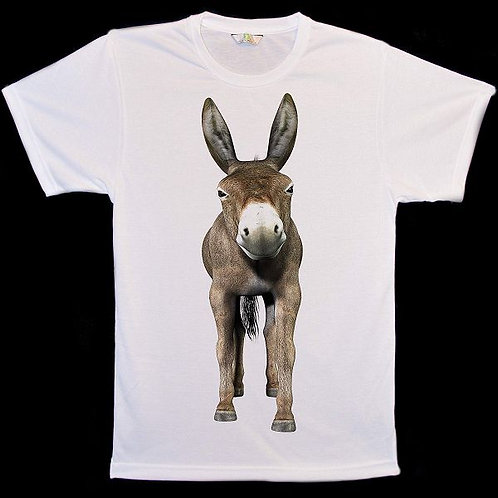 Donkey T-Shirts