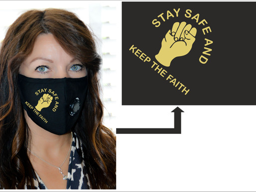 Northern Soul Gift Ideas including some great Northern Soul Face Masks