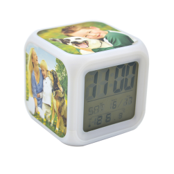 Personalised Alarm Clocks