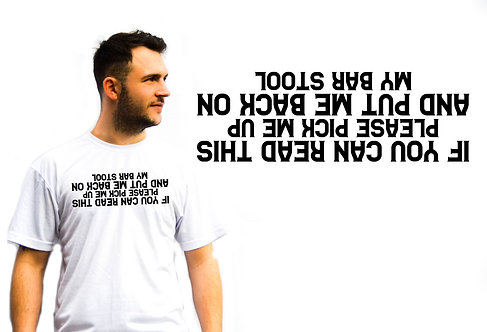 Unisex If You Can Read This Novelty T-Shirts, Great Gift idea