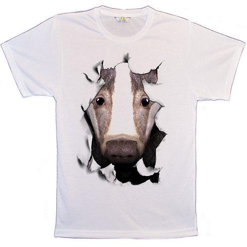 Badger Breakout T-Shirts