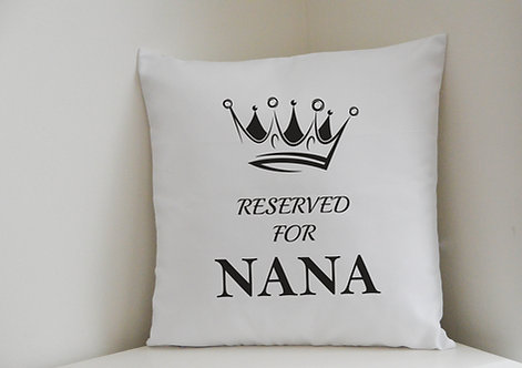 Personalised Cushion Covers Valentine's Day, Mother's Day Great Gift Idea