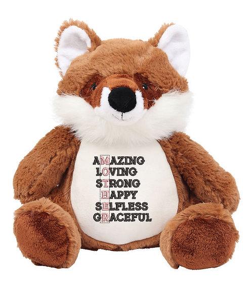 Birthday Bear Choice of Bear Gift idea for Mum Birthday