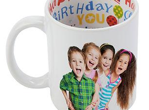 Personalised Mugs | Personalised Photo Mugs | Personalised Gift Ideas UK