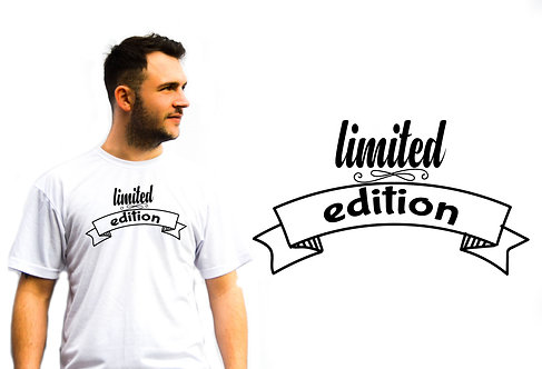 Unisex Limited Edition, Novelty T-Shirts, Great Gift idea