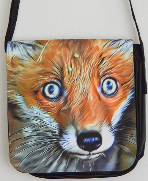 Small Ladies Foxy Bag
