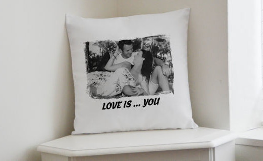 Personalised Cushions and Cushion Covers
