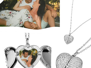 How to personalise our personalised Gift ideas