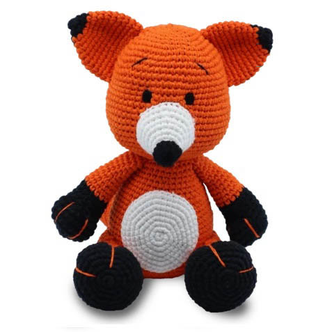 Banbe Fox, Size 29cm high, This Gorgeous Fox Needs a loving home, All Ages