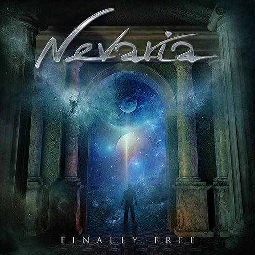 Album Finally Free