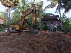 Levelling the lots