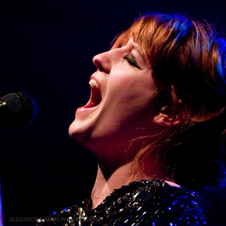 Florence Welch/ Florence and The Machine