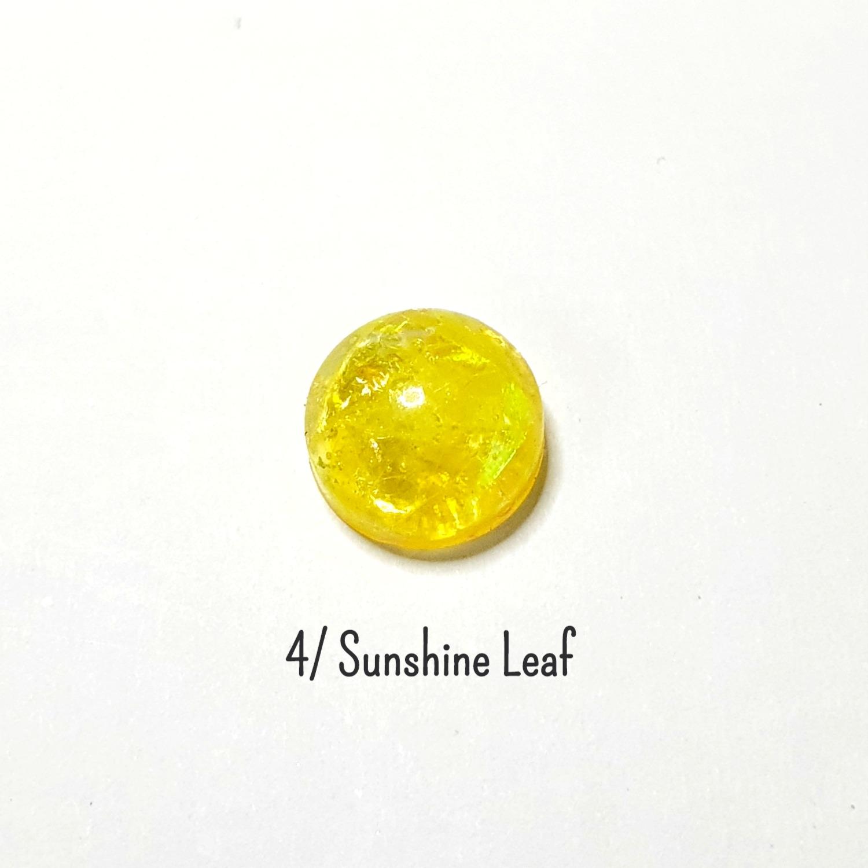 Sunshine Leaf