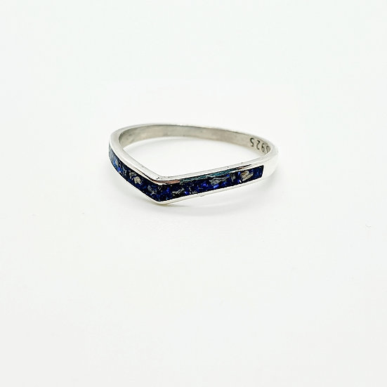 The Wishbone Inclusion Ring