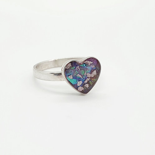 The Aphrodite Inclusion Ring