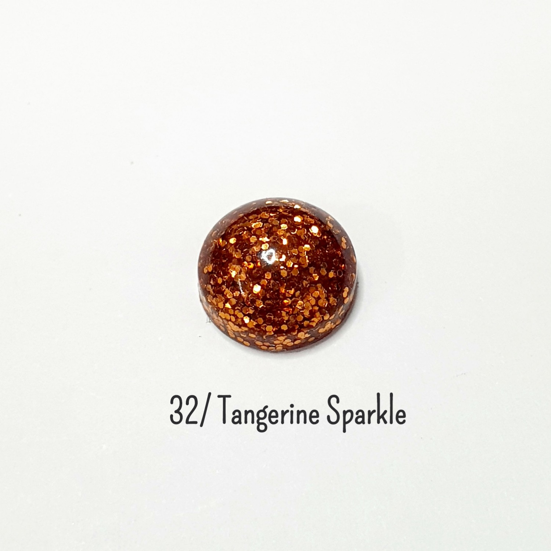 Tangerine Sparkle
