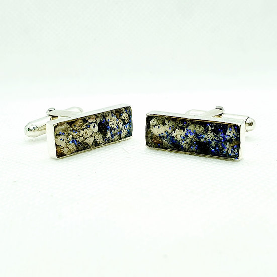 The Rectangle Inclusion Cufflinks