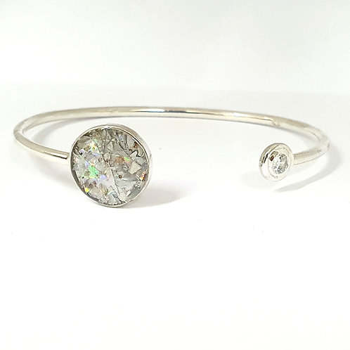 The Solana Inclusion Bangle
