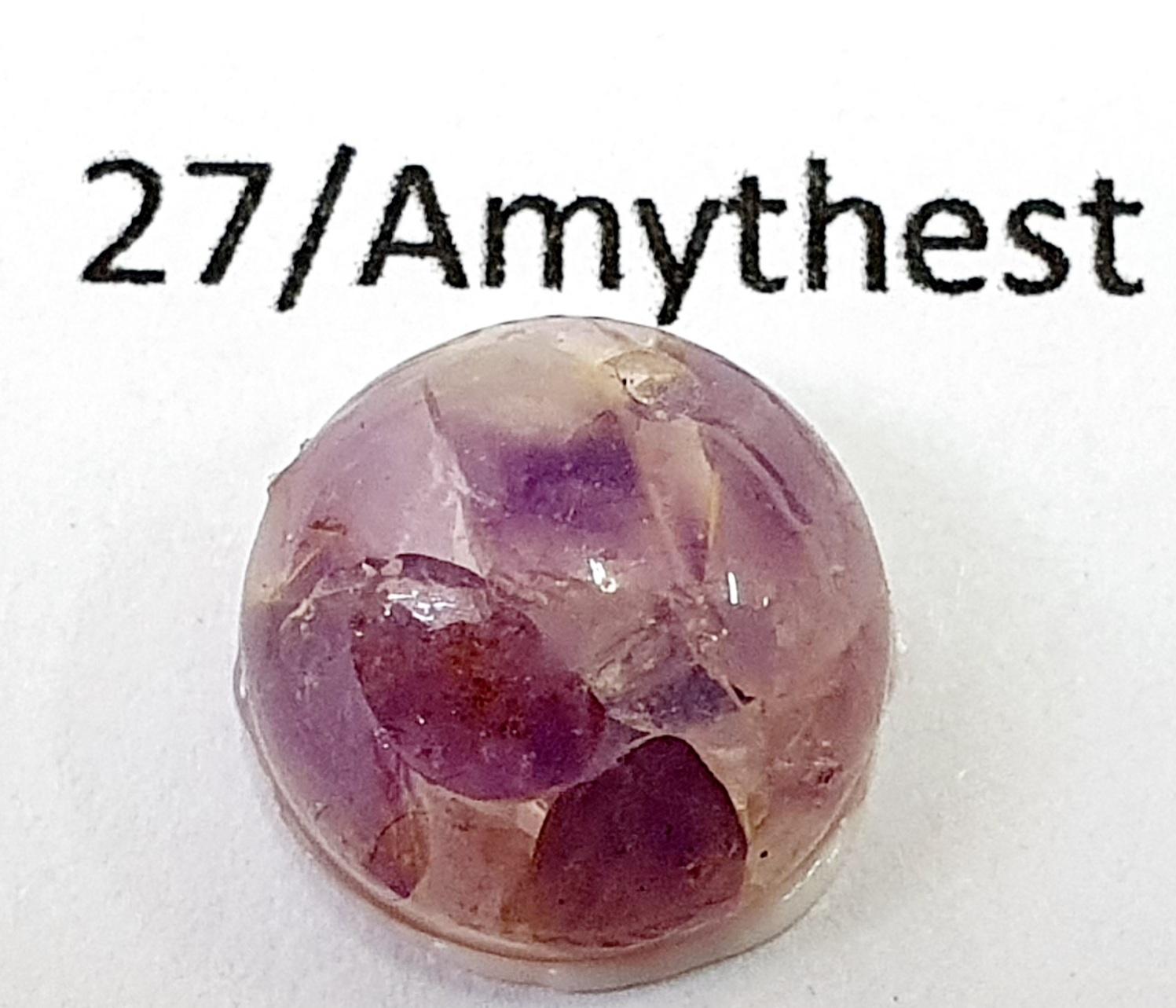 Amythest