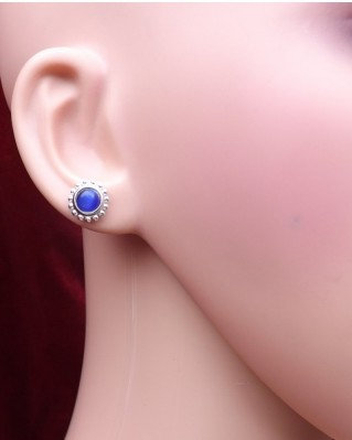 The Dotty Studs Inclusion Earrings