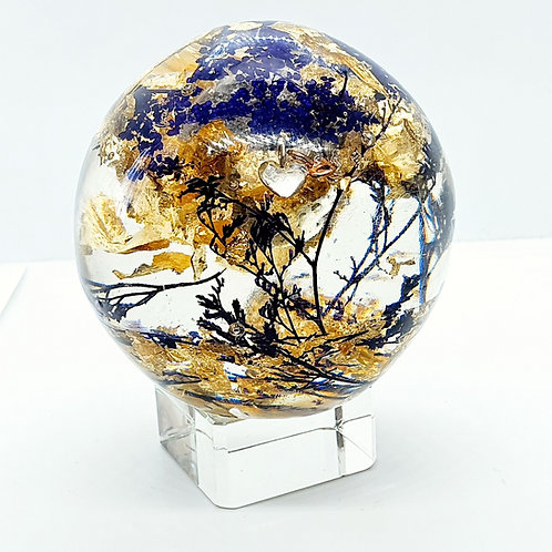 The Orb Paperweight
