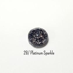 Platinum Sparkle